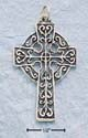 knot work celtic cross