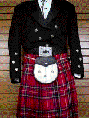 Irish tartans and gifts