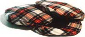 Tartan Country Driving Caps