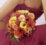 prom wedding and special event flowers