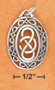 Celtic Knot Sterling Silver Jewelry