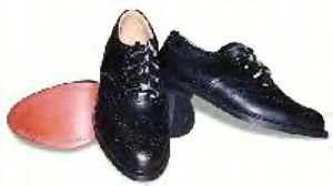Ghillie Brogues Shoes and Hose