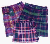 Children's Kilts