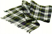 tartan products from Scotland & Ireland