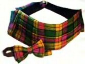Scottish Tartan Ties & formal wear