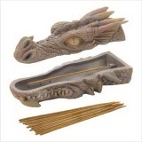 Dragon Incense Box